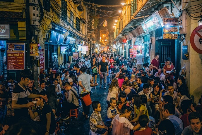 Hanoi Nightlife Where To Go Amp What To Do In The Evening