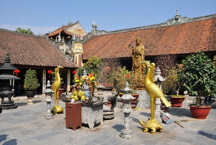 Hai Phong attractions