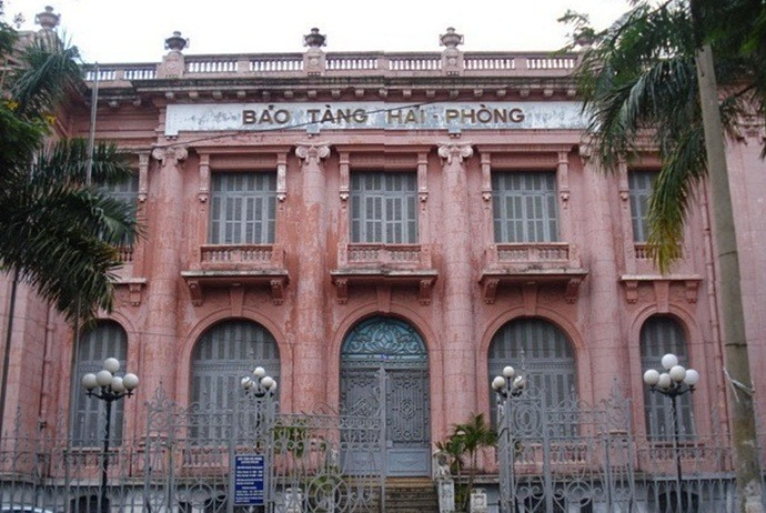 Hai Phong attractions