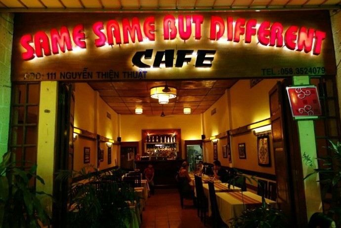 Nha trang restaurants