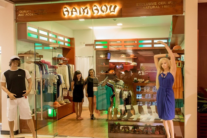 Shopping in Nha Trang