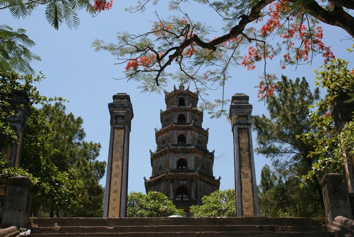 Hue attractions