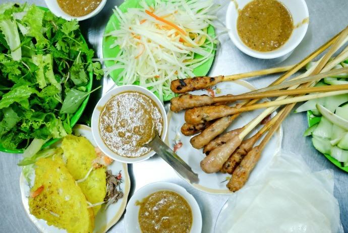 Da Nang activities