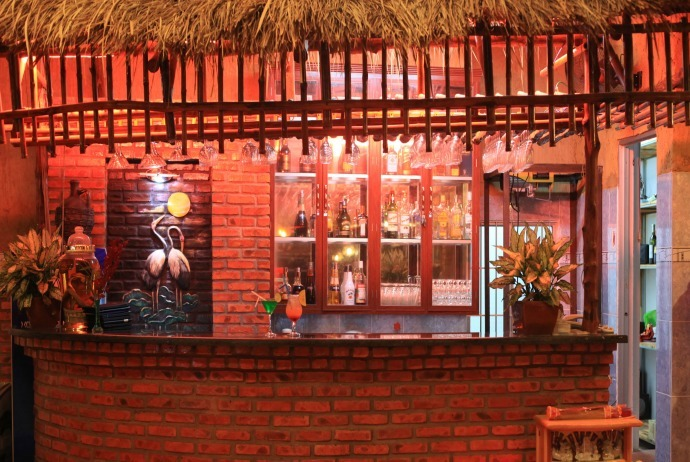 PhanThiet - Mui Ne Restaurants