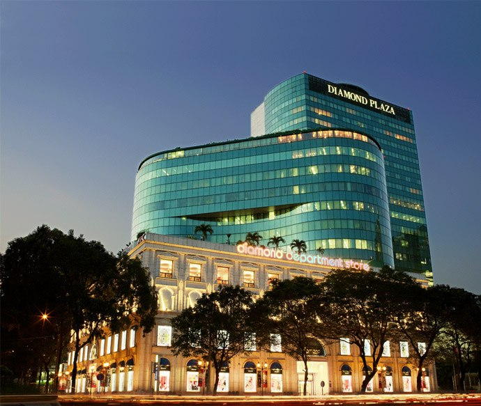 Diamond Plaza Ho Chi Minh