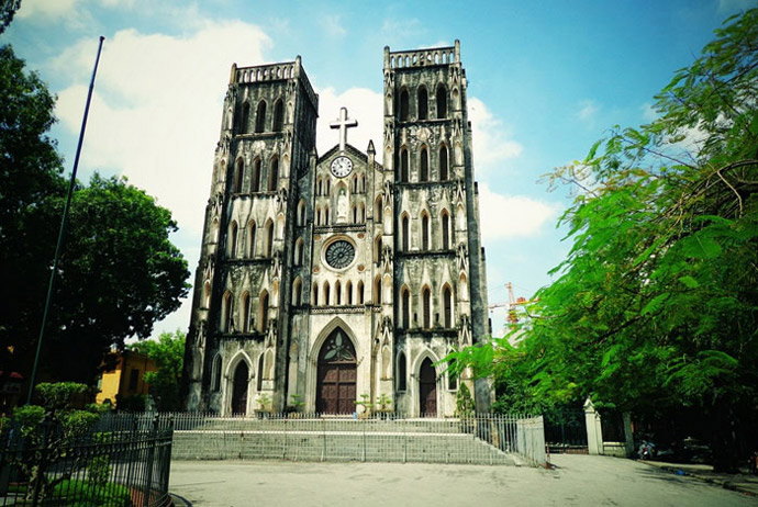 Saint Josephs Cathedral