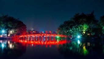 Must see in Ha Noi