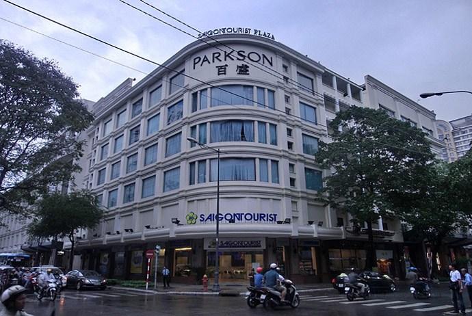 Parkson Ho Chi Minh