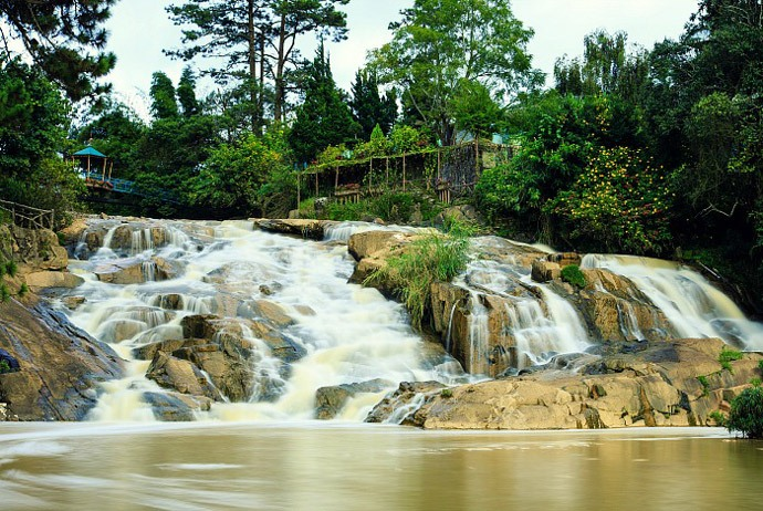 Da Lat attractions