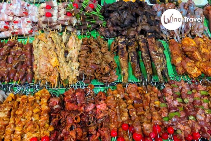 to do in Hanoi