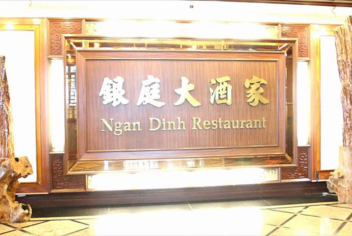 Ho chi minh restaurants