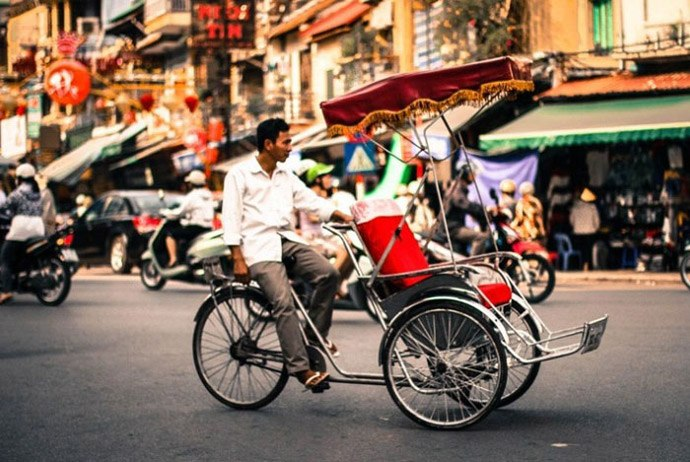 top 35 things to do in Hanoi, Vietnam