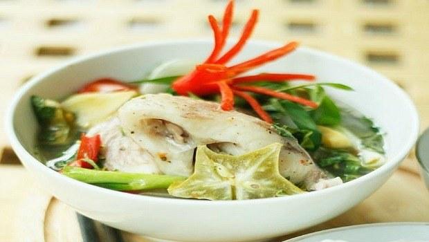anabas starfruit soup