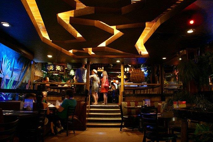 Ho Chi Minh nightlife