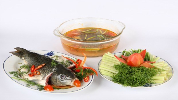 vietnamese soup dishes home