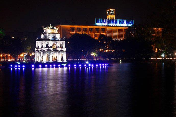 Hanoi Activities