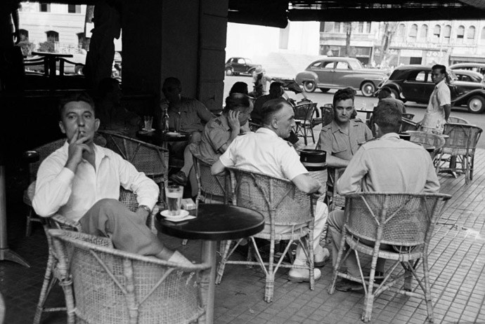 History Of Vietnamese Coffee