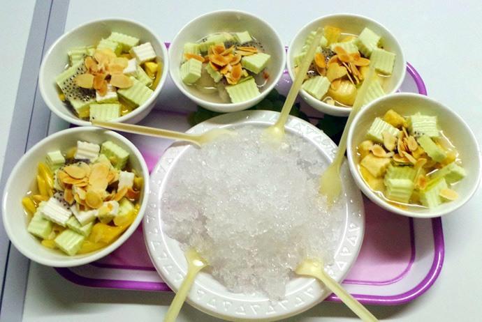 Vietnam Desserts