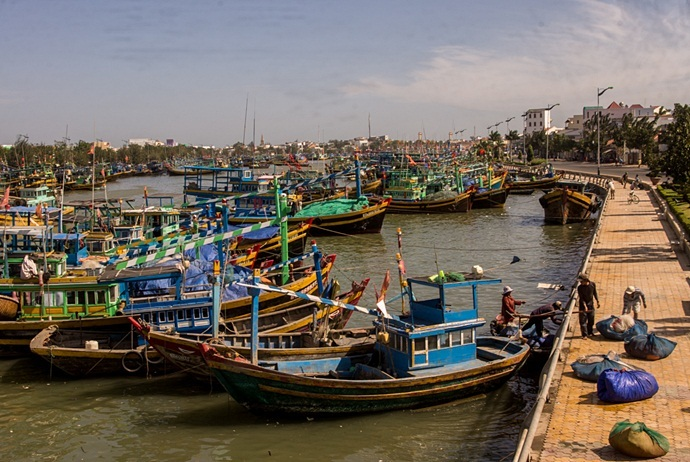 Phan thiet - Mui ne attractions