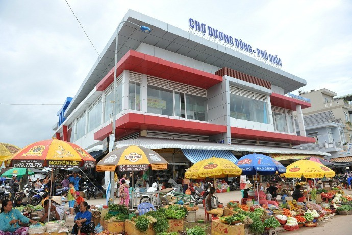 shopping in phu quoc