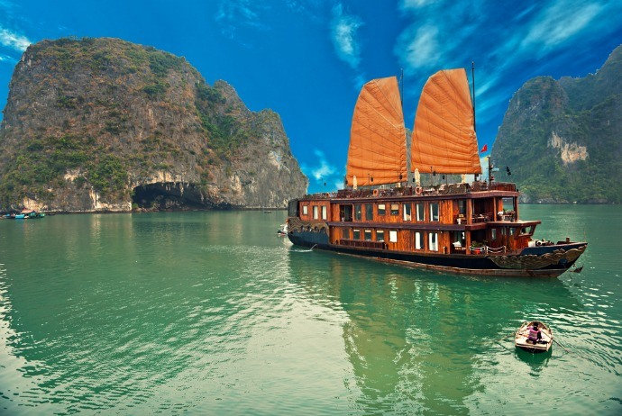 Transportation in Vietnam