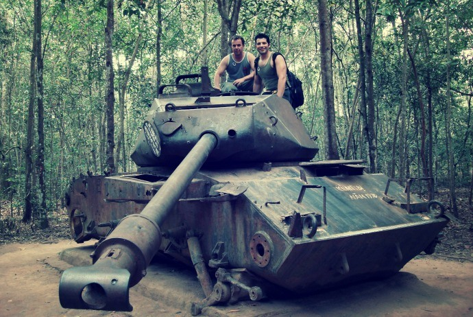 Vietnam War Tours