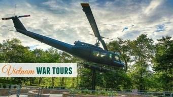 Vietnam War Tours