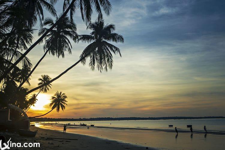 vietnam photos - honeymoon in vietnam