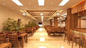 Hai Phong restaurants