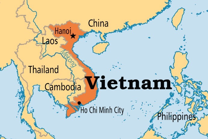 things you should know before you visit Vietnam