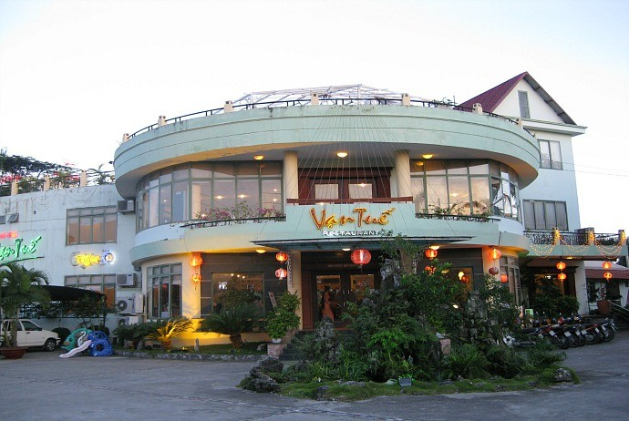 Haiphong restaurants