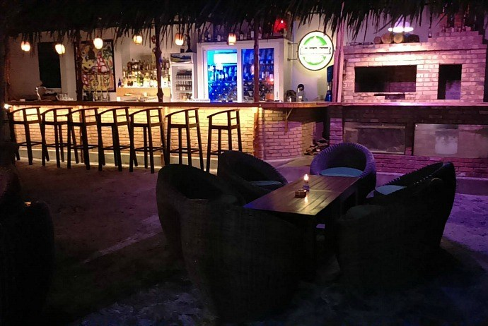 Phan thiet - mui ne nightlife
