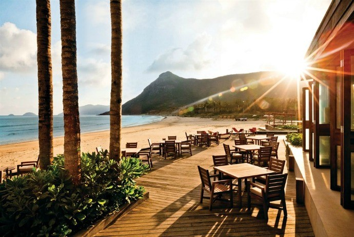 Top attractive features of Con Dao islands