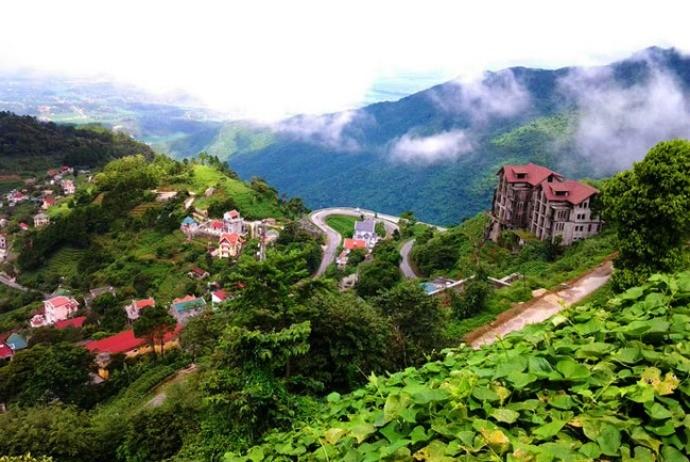 Trekking in Vietnam