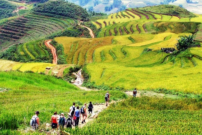 Vietnam adventure holidays