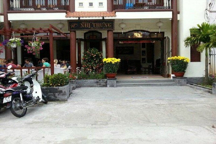 best places to stay in Hoi An