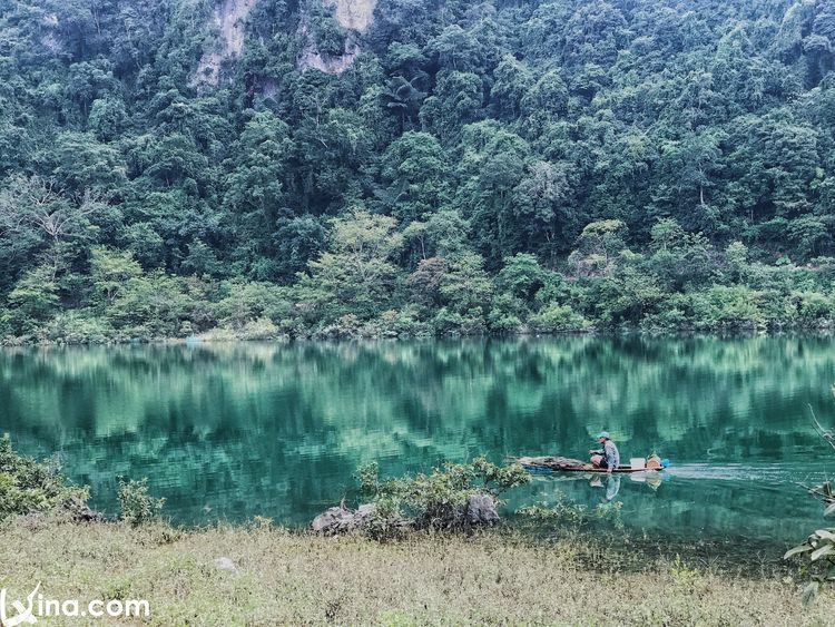 vietnam photos - trekking in vietnam