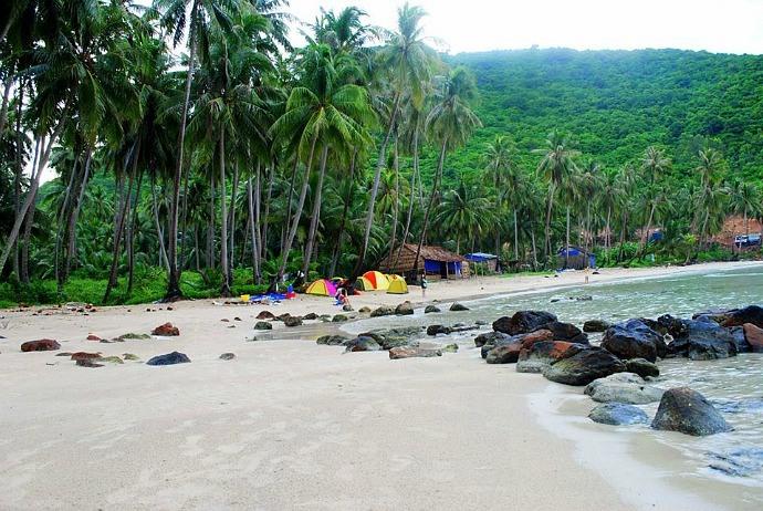 nam du island tourism
