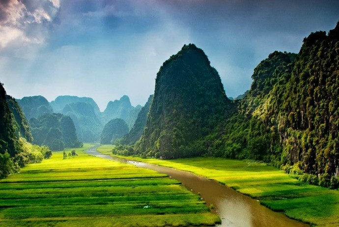 best Vietnam experiences