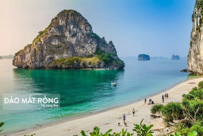 6 Newly Known Beaches in Vietnam
