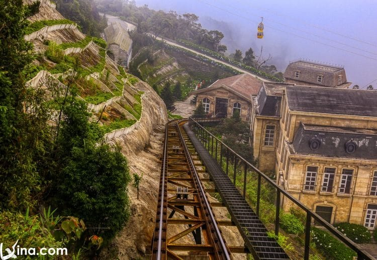 vietnam photos - experiences you should have in ba na hills