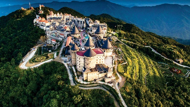 experiences you should have in Ba Na Hills