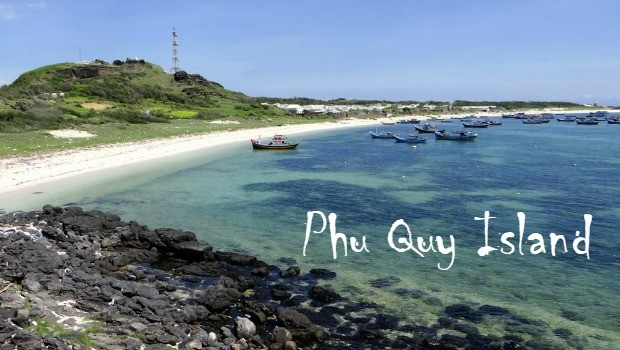 10 Reasons To Visit Phu Quy Island At Least Once In A Lifetime