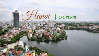 Hanoi-tourism