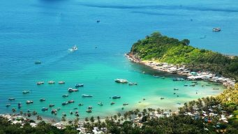 Nam-Du-island-tourism