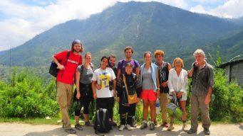 Trekking-in-Vietnam