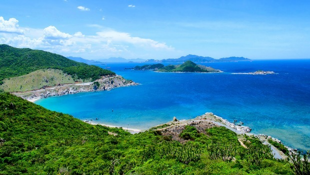 Binh Ba Island Tourism – 8 Things You Need To Know For A Perfect Trip