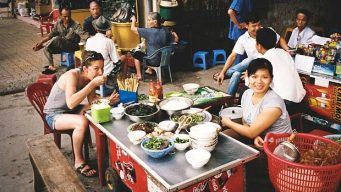 Hai phong food and cuisine