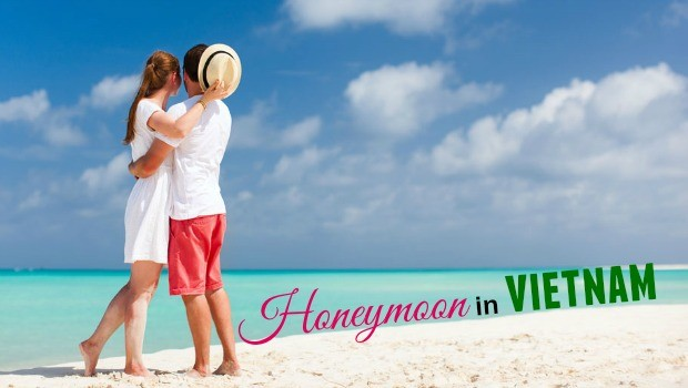 10 Best Places For Honeymoon In Vietnam For Couples