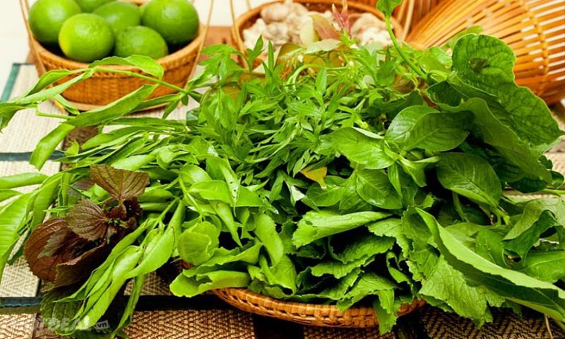 Vietnamese crepe recipe
